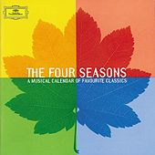 The Four Seasons von Various Artists