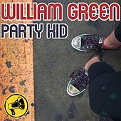Party Kid von William Green