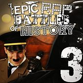 Darth Vader vs Adolf Hitler 3 by Epic Rap Battles of History