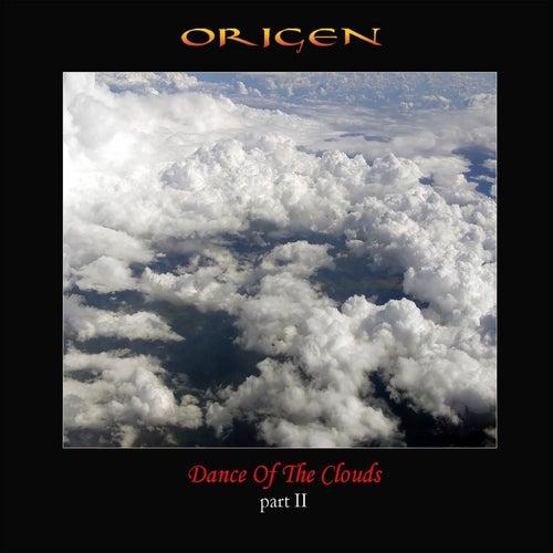 Dance of the Clouds, Pt. II by Origen
