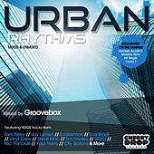 Urban Rhythms Mixed By Groovebox - EP by Various Artists