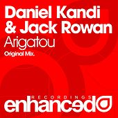 Arigatou by Daniel Kandi