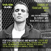Sound's of Trakside Audio Vol 2 - EP by Various Artists