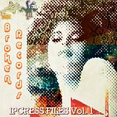 The Ipcress Files Vol 1 - Single by Various Artists