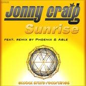 Sunrise by Jonny Craig