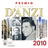 Premio D'Anzi 2010 by Various Artists