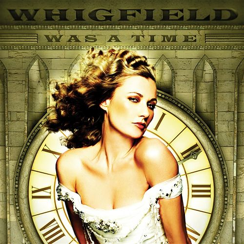 Was a Time - Single by Whigfield