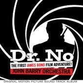 Dr. no - Original James Bond Soundtrack Album by John Barry