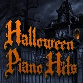 Halloween Piano Hits by Piano Tribute Players
