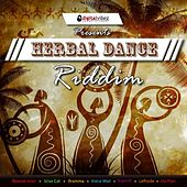 Herbal Dance Riddim by Various Artists