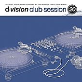 D:vision Club Session 20 by Various Artists