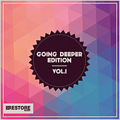 Going Deeper Edition, Vol. 1 by Various Artists
