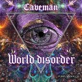 World Disorder de Caveman