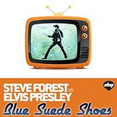 Blue Suede Shoes von Steve Forest