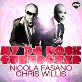 My DJ Rock Superstar de Nicola Fasano