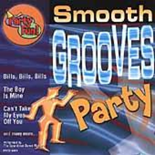 Smooth Grooves Party by The Countdown Dance Masters