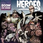 Heroes by Boomdabash