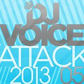 Dj Voice Attack 2013/05 by Various Artists