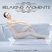 Relaxing Moments - Exquisite Chillout Vibes von Various Artists
