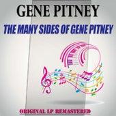The Many Sides of Gene Pitney - Original Lp Remastered by Gene Pitney