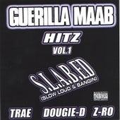 Hitz Vol. 1: S.L.A.B.Ed de Guerilla Maab