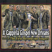 A'cappella Gospel New Orleans by Various Artists