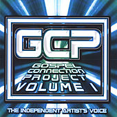 The Gospel Connection Project Vol. #1 de Various Artists