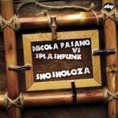 Shosholoza de Nicola Fasano