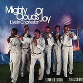Live in Charleston de The Mighty Clouds of Joy