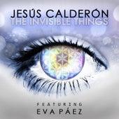 The Invisible Things  (feat. Eva Páez) by Jesús Calderón