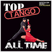 Top Tangos of All Time by Stanley Black