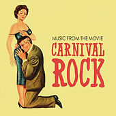 Music from the Movie Carnival Rock de Various Artists