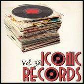 Iconic Record Labels: Warner Bros. Records, Vol. 5 de Various Artists