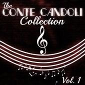 The Conte Candoli Collection, Vol. 1 von Conte Candoli
