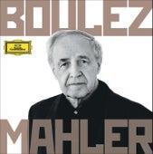 Boulez - Mahler von Pierre Boulez