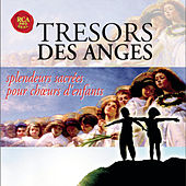 Tresors Des Anges de Choir Of Trinity College
