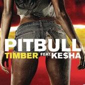Timber de Pitbull