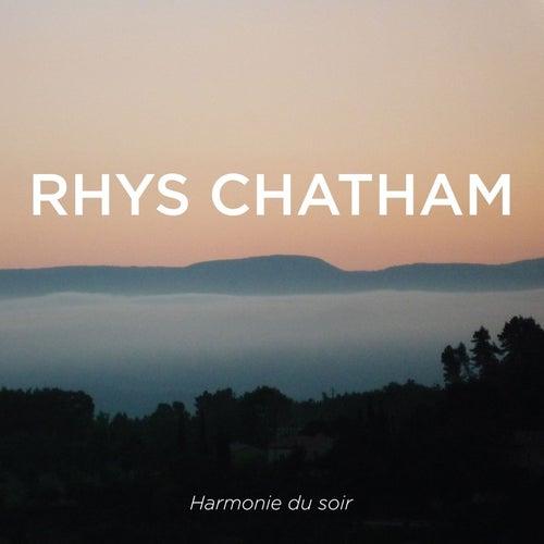 Harmonie du soir by Rhys Chatham