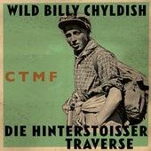 Die Hinterstoisser Traverse by Ctmf