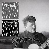 Thunder & Lighten-Ing by Ferron