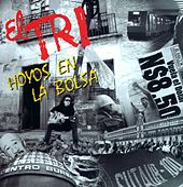 Hoyos En La Bolsa by El Tri