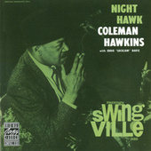 Night Hawk de Coleman Hawkins