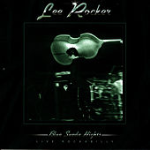 Blue Suede Nights - Live Rockabilly de Lee Rocker