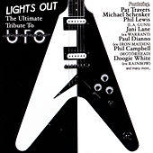 Lights Out: The Ultimate Tribute to UFO by Various Artists