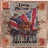 Killamangiro by Babyshambles