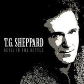 Devil in the Bottle de T.G. Sheppard