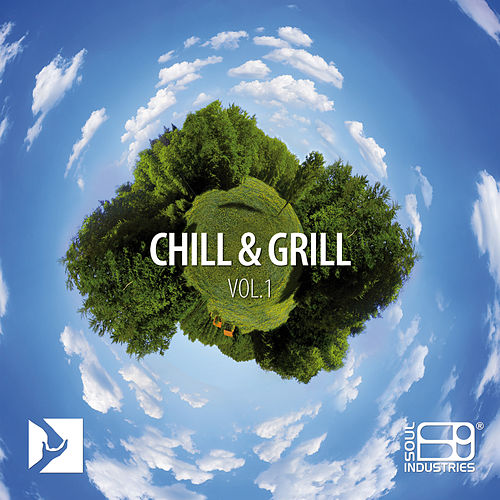 Chill & Grill, Vol. 1 by Various Artists
