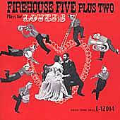 Plays For Lovers by Firehouse Five