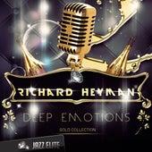 Deep Emotions by Richard Hayman