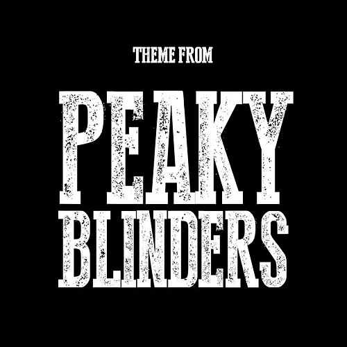Peaky Blinders Theme (From 'Peaky Blinders') by Thematic Pianos